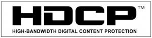 HDCP 1